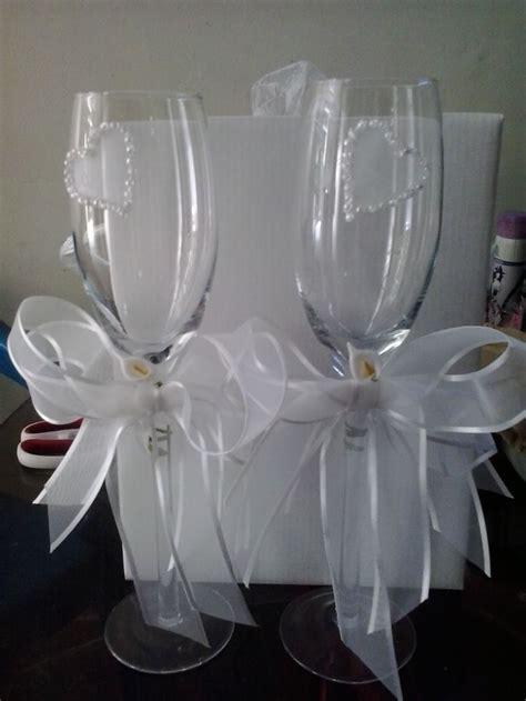 decoracion copas boda 68 best copas para boda images on