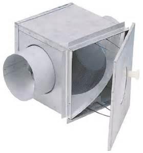Clothes Dryer Vent Filter Air King Ailt4 Lint Trap Appliances For Home