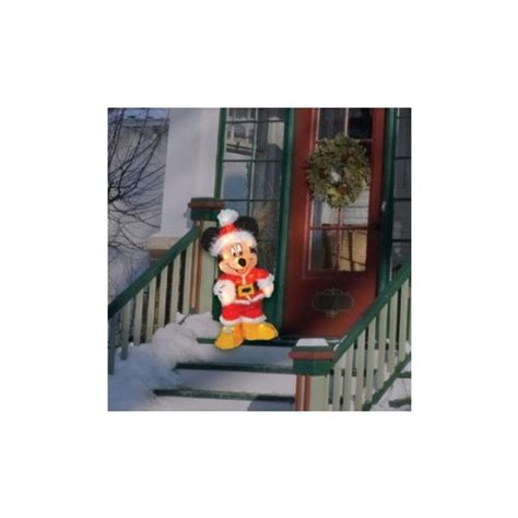 mickey mouse outdoor decorations disney outdoor decorations