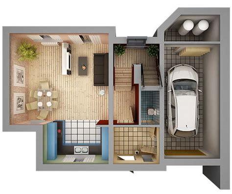 awesome  house plan ideas  give  stylish