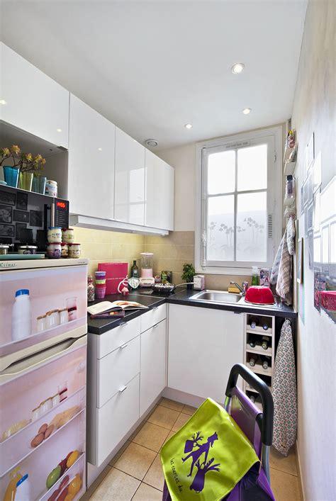 astuce pour amenager cuisine am 233 nagement cuisine gain de place transformer