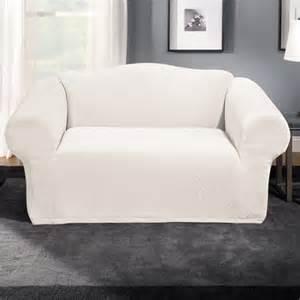 white sofa slipcovers 1 white sofa slipcover
