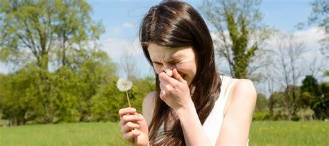 alergias a la piel esta primavera olv 237 date de las alergias a la piel