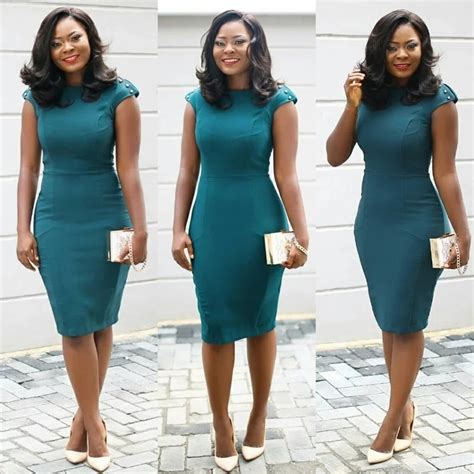 corporate dress up office dresses for ladies in 2018 keep up with fashion
