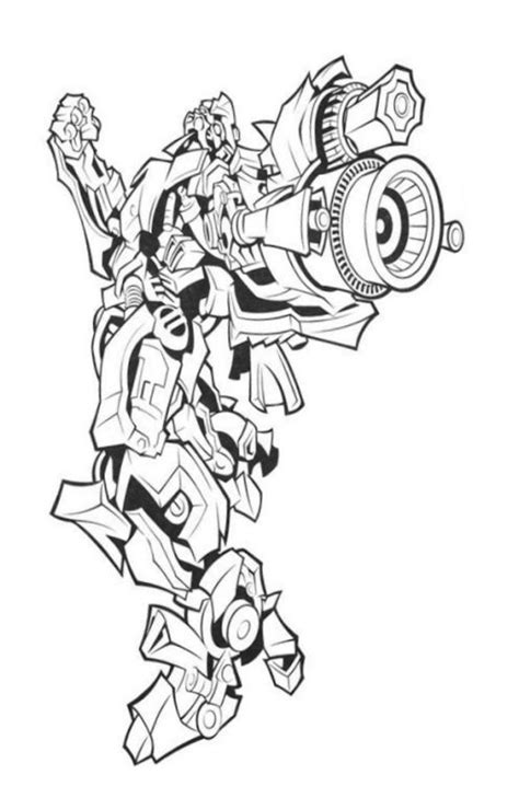 cartoons coloring pages transformers coloring pages bumblebee