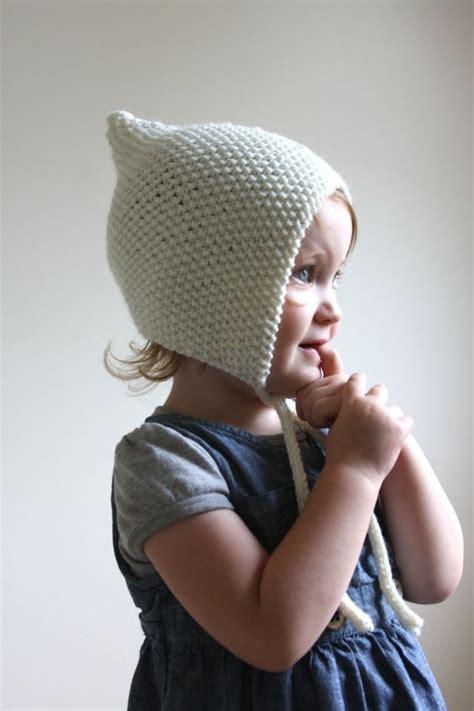 how to knit a pixie hat knitting pattern pdf file knit pixie bonnet pattern