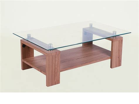 glass coffee table wooden legs clear glass coffee table with wooden legs homegenies