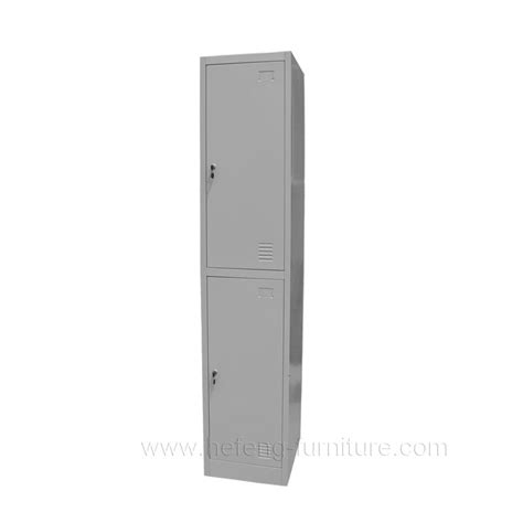Locker Besi 2 Pintu L 552 locker besi 2 pintu hefeng furniture