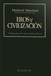 libro eros y civilizacion la sociedad industrial y el capitalismo por herbert marcuse