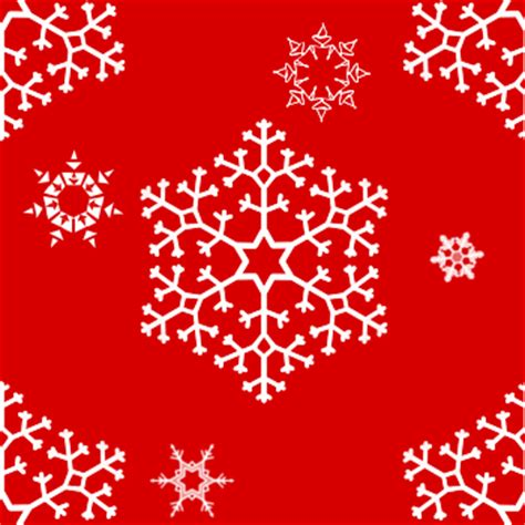snowflakes  red background image wallpaper  texture