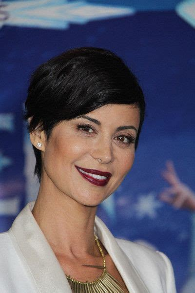 catherine bell short formal hair 1000 images about pixie cut on pinterest pixie cuts