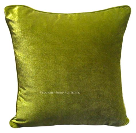 large size soft feel velvet plush stylish designer cushion