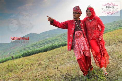 Wedding Album Johor by Rbecca Wedding Gallery Muar Kota Tinggi Johor