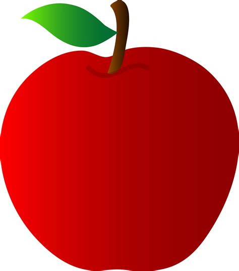 picture of picture of apples clipart best
