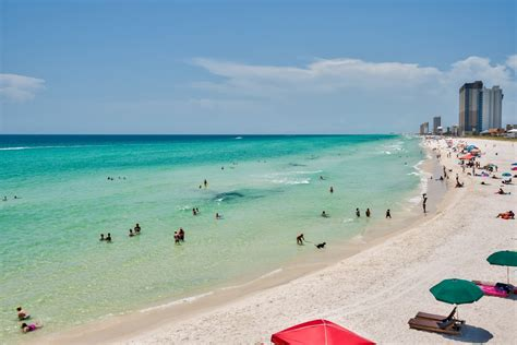 Rosemary Beach Fl by Panama City Beach Condos And Community Guide