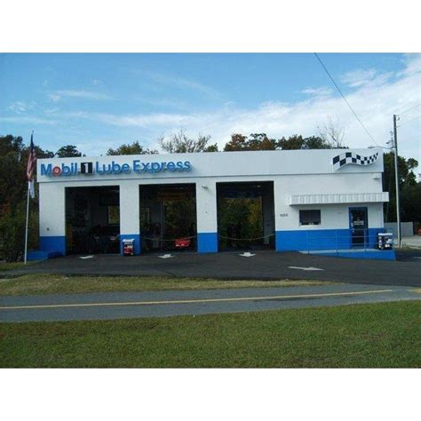 mobil lube mobil 1 lube express in river fl 34429 citysearch