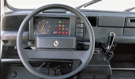 renault 4 interior 50 aniversario renault 4l en espa 241 a autobild es
