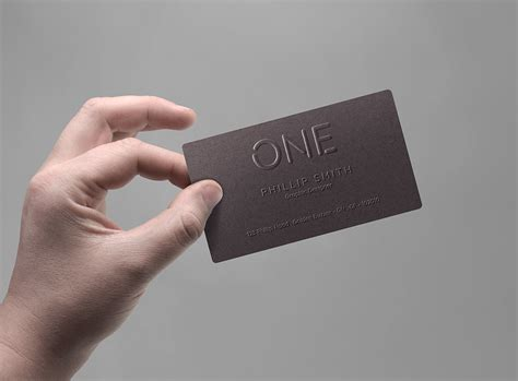 Holding Business Card Template by 30 Free Psd Business Cards Mockups For Businessmen And