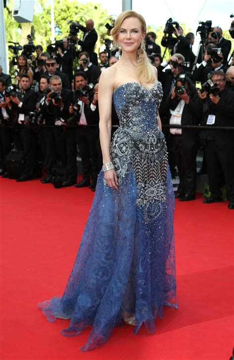 the gorgeous stars at the cannes film festival popsugar celebrity nicole kidman at 2014 cannes film festival opening