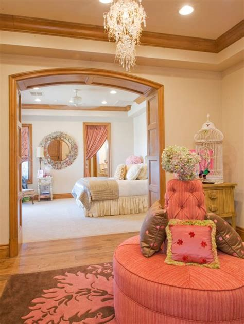 brown and red bedroom pink and brown bedroom ideas and photos houzz