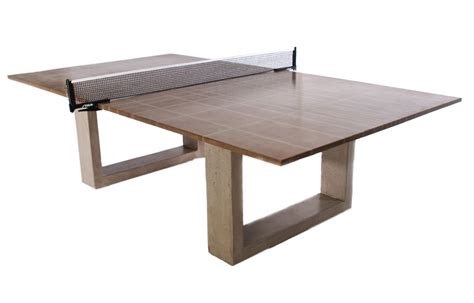 Ping Pong Dining Room Table by Dewulf Inwards Fibonacci Ping Pong Dining Table Viesso