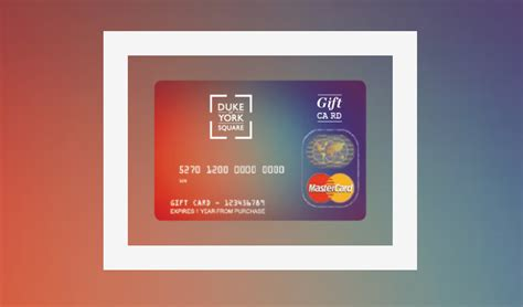 Square Gift Cards - gift card duke of york square