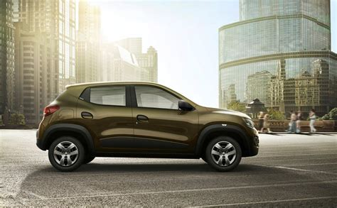renault suv 2016 new 2016 renault kwid a small french suv for the world