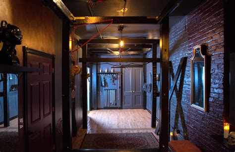 the chamber chicago dungeon rentals