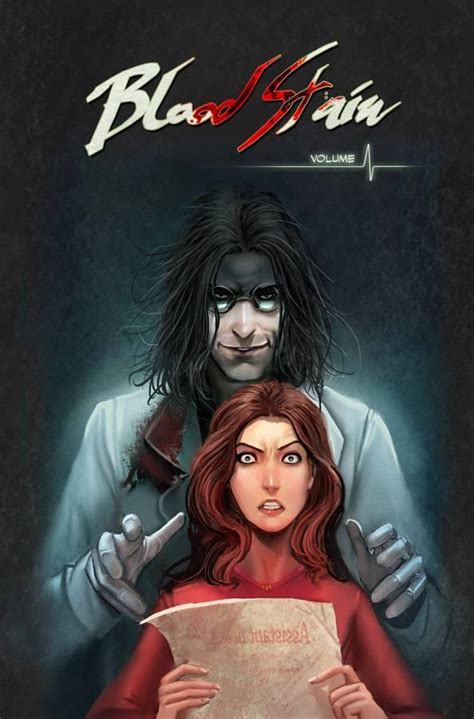 libro blood stain volume 2 buy graphic novels trade paperbacks blood stain vol 01 mr trade paperback archonia com