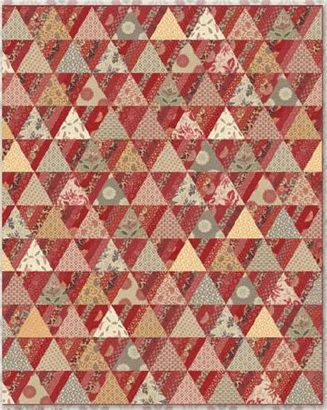 Free Quilt Patterns Moda by Michele Bilyeu Creates With And Sochi