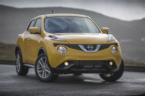 nissan juke prices  reviews specs  car connection