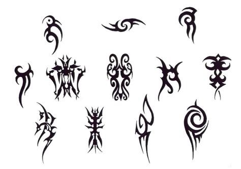 small tribal tattoos for hands small tribal tattoos for small tribal tattoos for