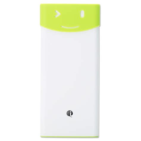 Power Bank Oppo Di Malaysia oppo emoji powerbank by903s 13000mah green ebay
