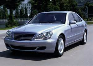 2003 mercedes s class base s55 amg 4dr sedan information