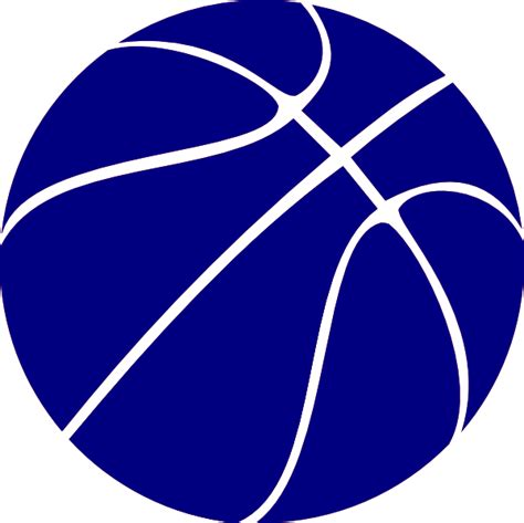Blueprint Math by Blue Basketball Clip Art At Clker Com Vector Clip Art