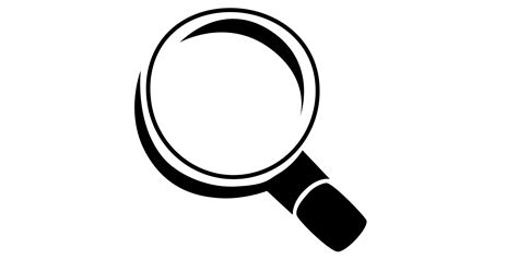 Search Org Database Search Icon Images
