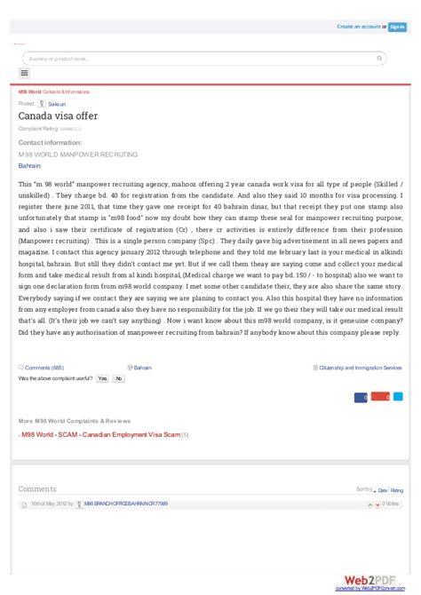Customer Complaint Holding Letter Fraud Scam M98 Marg Holding Margarita Dimitrova Kirilova Bahrain Thre