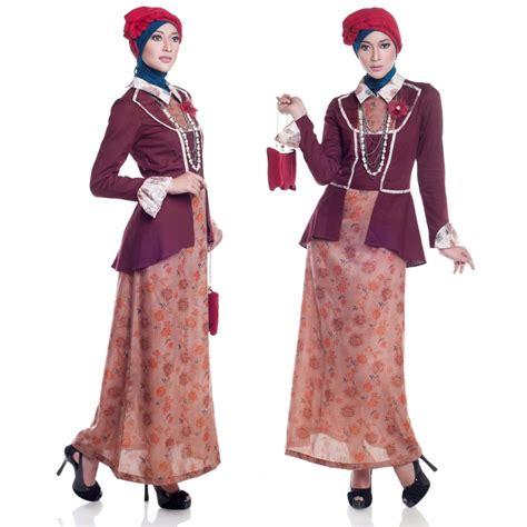 Busana Wanitaatasan Bawahan Wanitabatik Wanita model baju pesta bawahan yang modis dan trendy 2017 info baju muslim model baju muslim
