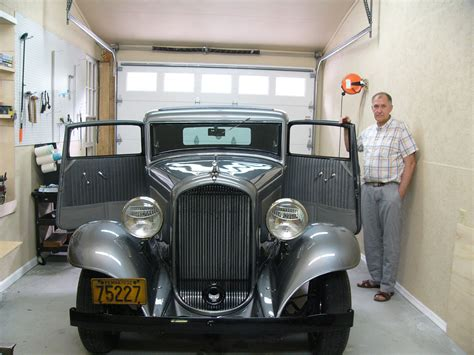 Car Upholstery Shops - one of a plymouth 1932 restoration project