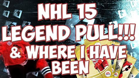 nhl 15 hut legend player review bure vs gretzky youtube nhl 15 hut quot 92 legend pull quot where have i been