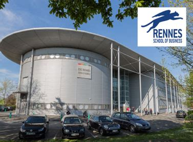 Dublin Business School Mba Placements by Rennes School Of Business