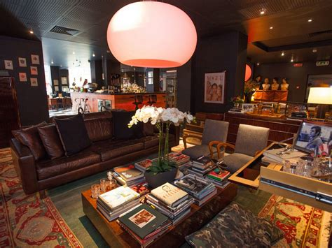 hotels  milan    design lovers