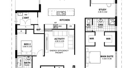 floor plan friday split level 4 bedroom study floor plan friday 4 bedroom theatre activity and study