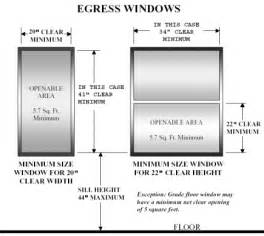window sizes bedroom window sizes