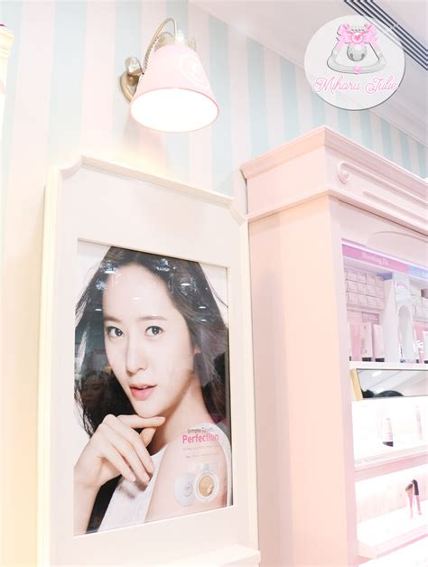 Etude House Di Jakarta grand opening etude house central park mall jakarta