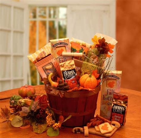 birthday themed raffle basket autumn s bountiful harvest gift basket love this basket