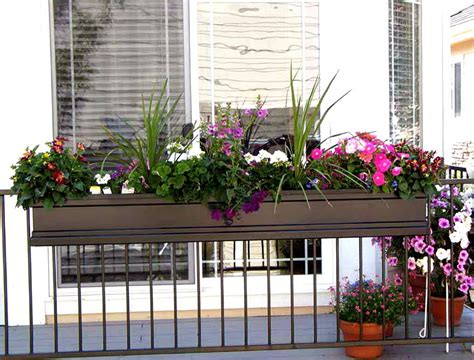 deck planter box ideas plastic iimajackrussell garages