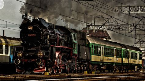 classic train wallpaper locomotive wallpaper desktop 1920 x wallpapersafari