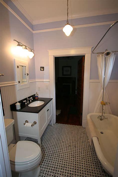 black white bathrooms traditional black white bathroom