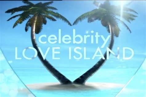 celebrity love island uk celebrity love island 2006 shocking cast you forgot